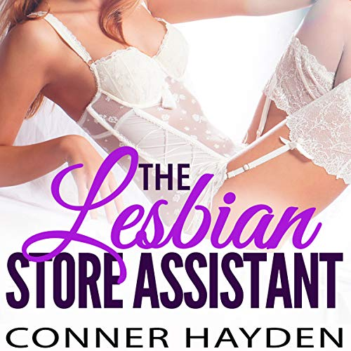 The Lesbian Store Assistant audiobook cover art