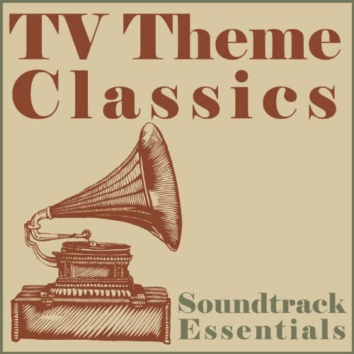 The TV Tunes Orchestra feat. ElectroMax Orchestra