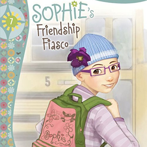 Sophie's Friendship Fiasco cover art