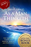 As a Man Thinketh By Zig Ziglar