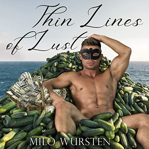 Thin Lines of Lust audiobook cover art