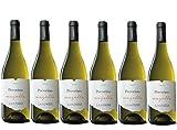 "Vino Bianco Pecorino I.G.T. 2020 Cantine""LAMPATO"" Colline Pescaresi - Abruzzo - Italy - Box da 6 Bottiglie da 0,75 lt."