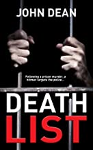 DEATH LIST: following a prison murder, a hitman targets the police