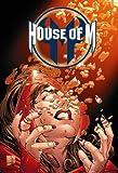 House Of M: Spider-Man, Fantastic Four & X-Men HC