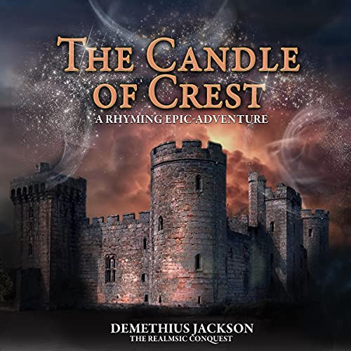 The Candle of Crest: A Rhyming Epic Adventure