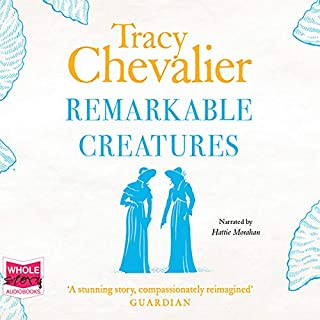 Remarkable Creatures Titelbild