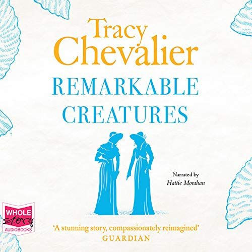 Remarkable Creatures cover art