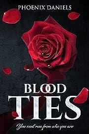 Blood Ties (Creole Nights Book 1)