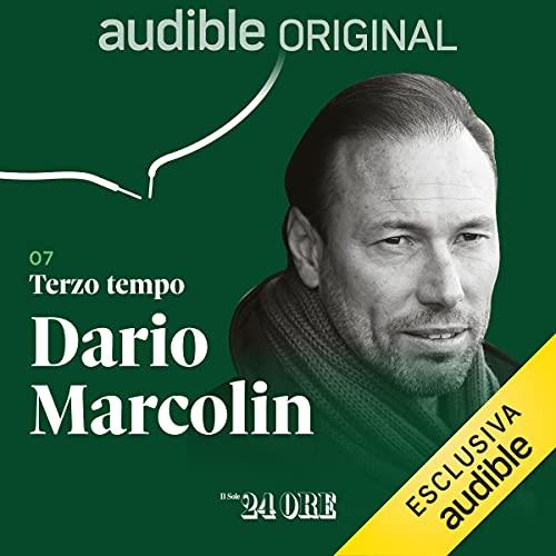 Dario Marcolin copertina