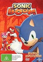 Sonic Boom : Season 1 : Vol 3