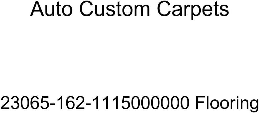 Auto Custom Carpets Los Angeles Mall 23065-162-1115000000 Flooring Time sale