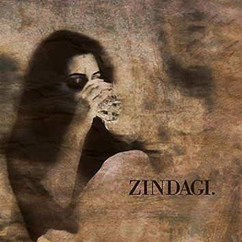 Zindagi (feat. Arooj)