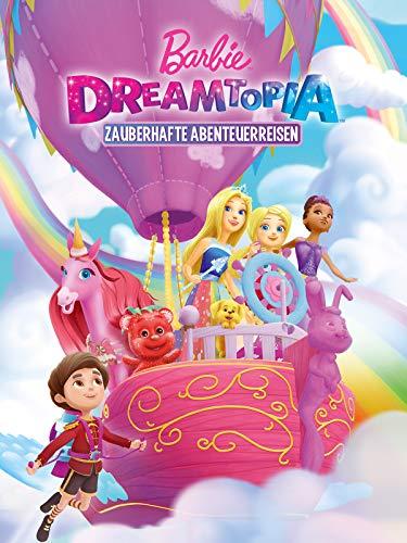 Barbie: Zauberhafte Abenteuerreisen