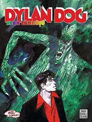 Dylan Dog Renk Cumbusu 3: Kara Masal