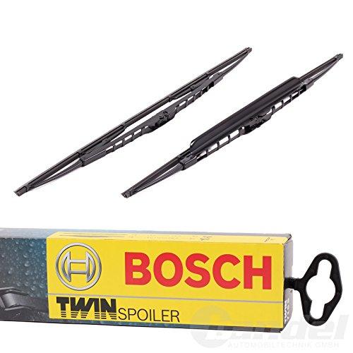 BOSCH TWIN SCHEIBENWISCHER SET VORNE 602S 600+600mm
