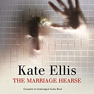 The Marriage Hearse cover art