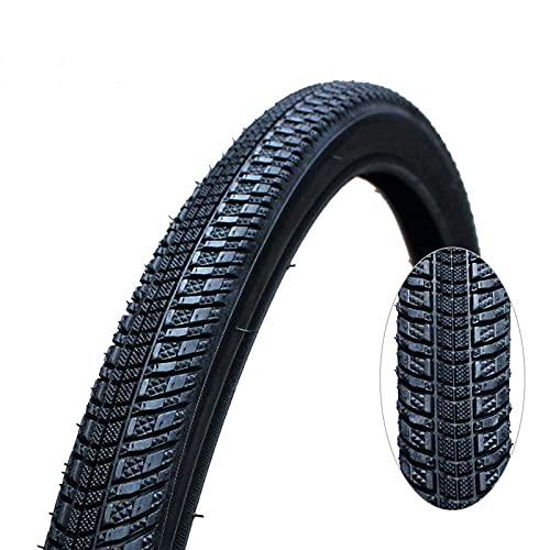 Qivor Neumático de Alambre de Acero del neumático de la Bicicleta de la Carretera 26 Pulgadas 1.5 1.75 60tpi 700c * 28 32 35 38c 30tpi Piezas de Llantas de Las Bicicletas de montaña
