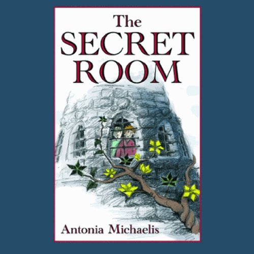 The Secret Room audiobook cover art