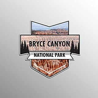 Best bryce canyon sticker Reviews