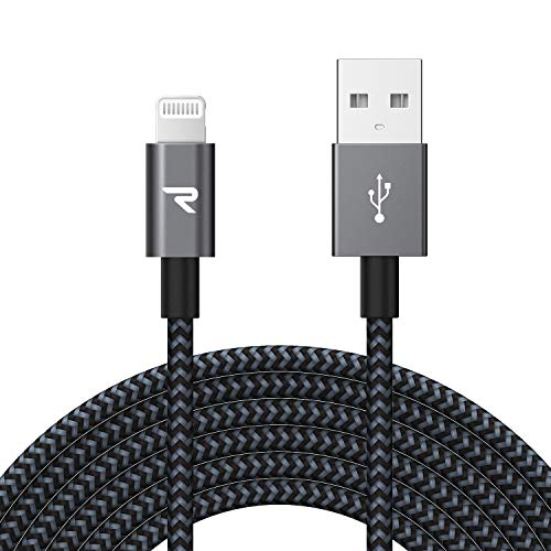 RAMPOW Kabel 3 m grau