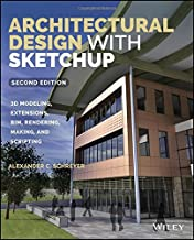 using sketchup for architectural drawings