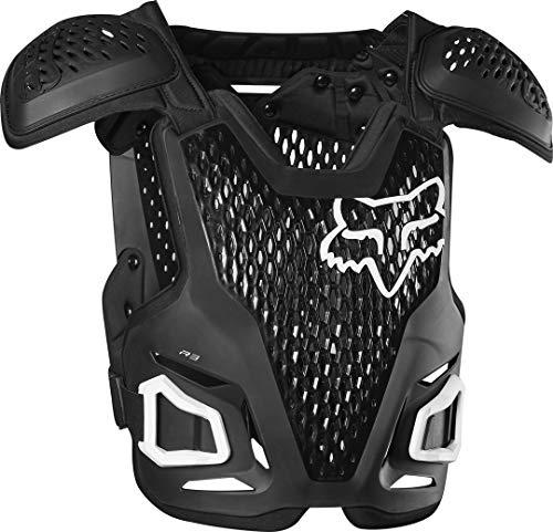 Fox R3 Black
