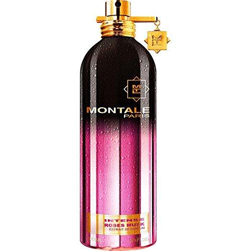 Montale Intense Roses Musk Extrait de Parfum für Damen 100 ml