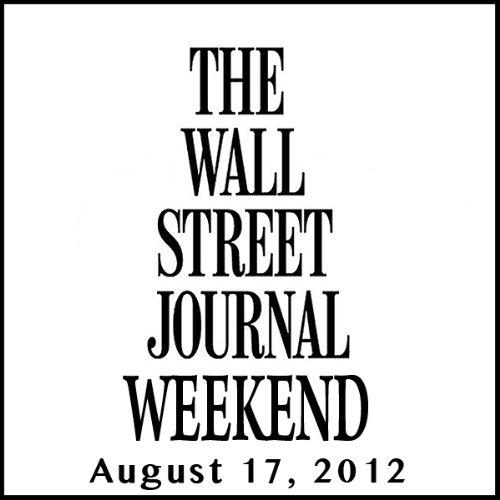 Weekend Journal 08-17-2012 cover art