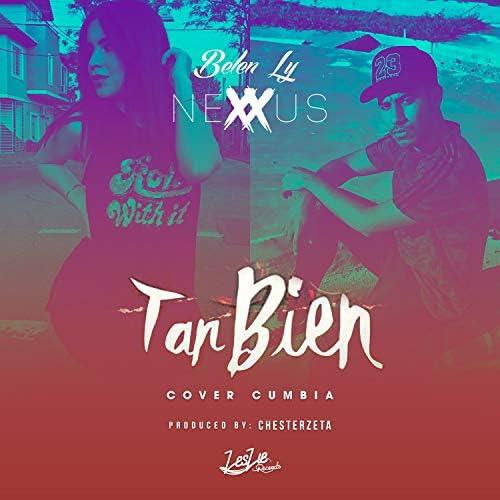Nexxus feat. Belen Ly & Chesterzeta