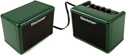 Blackstar Fly 3 Limited Edition Mini Amplifier - Green