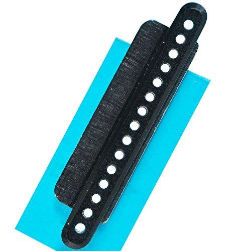 Unbekannt Original Samsung Lautsprecher - Hörer Abdeckung Cover Black/schwarz für Samsung G930F Galaxy S7 - Deko RCV - GH98-38912A