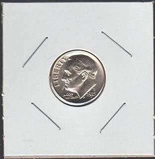 1985 d dime
