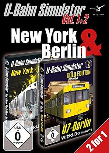 World of Subways Bundle 1 & 2