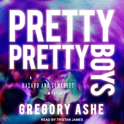 Couverture de Pretty Pretty Boys