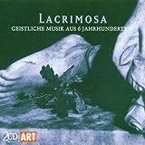 Lacrimosa (Geistliche Musik aus 6 Jahrhunderten) - . Knothe