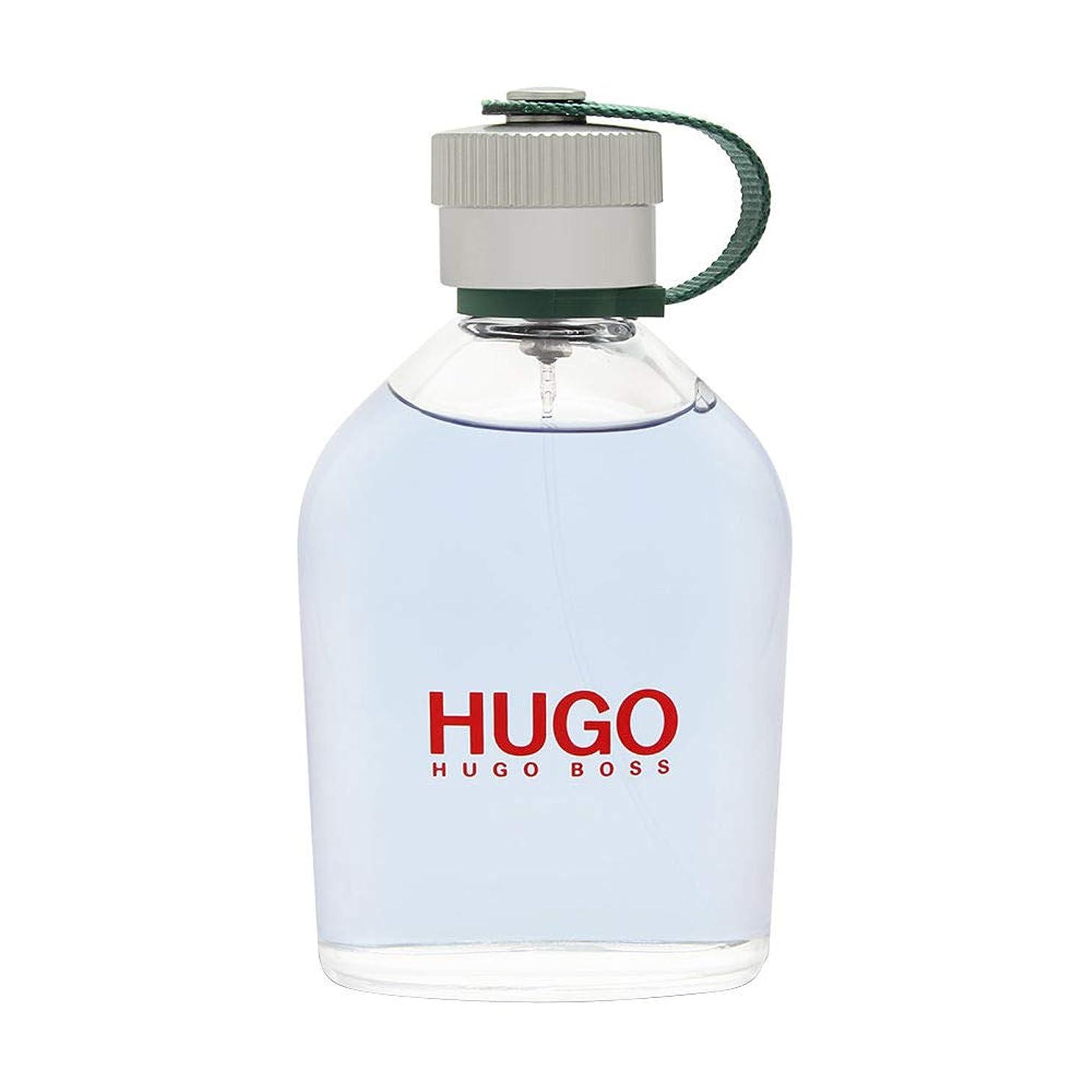わかりやすいトロピカル腕ヒューゴ ボス HUGO BOSS ヒューゴ テスター EDT SP 125ml