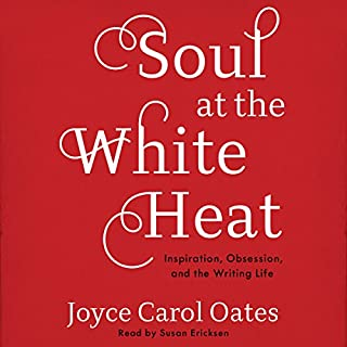 Soul at the White Heat cover art