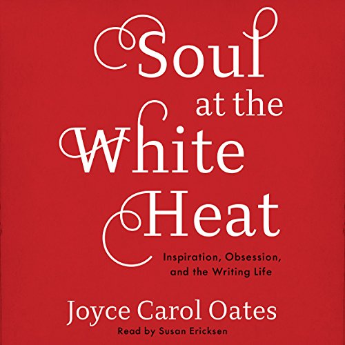 Soul at the White Heat audiobook cover art