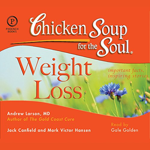 Chicken Soup for the Soul Healthy Living Series: Weight Loss  By  cover art