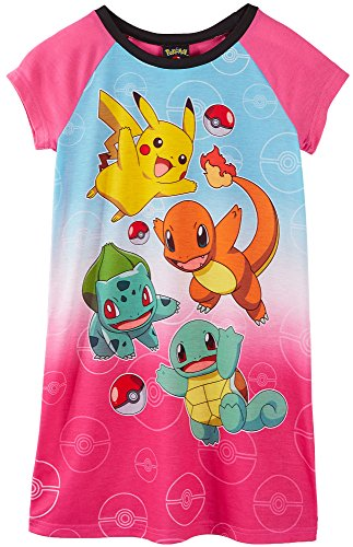 Girls' Novelty Nightgowns
