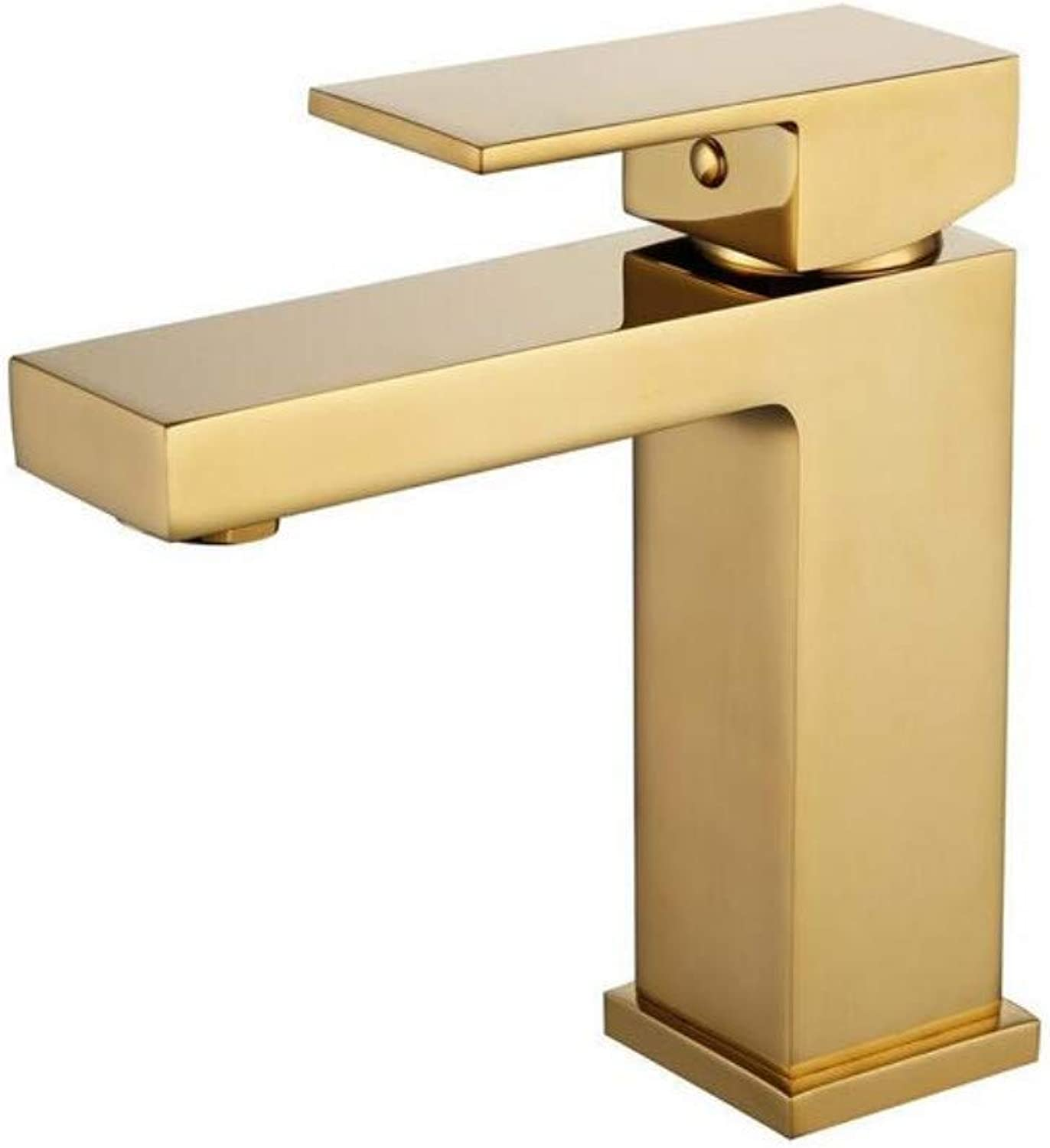 Chrome-Plated Adjustable Temperature-Sensitive Led Faucetfaucet Bathroom Small Basin Tap Mixer 100% Solid Brass Newest Luxury Design Deck Mount
