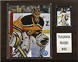 C & I Collectables NHL Tuukka Rask Boston Bruins Spielerplakette -