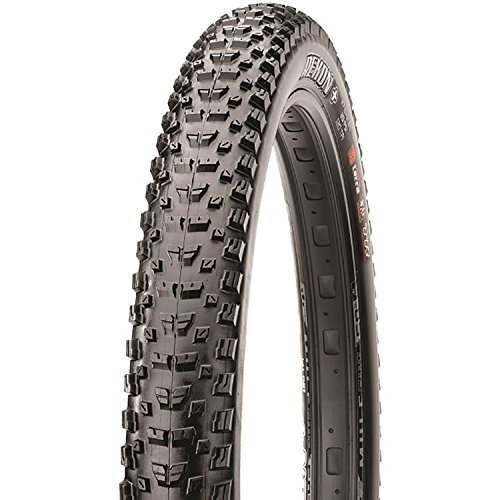 Maxxis Rekon EXO/TR Tire - 27.5 Plus Black, 27.5x2.8