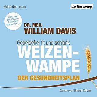 Weizenwampe - Der Gesundheitsplan Titelbild