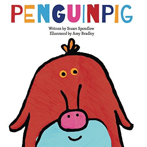 Penguinpig cover art