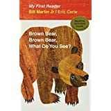 Brown Bear,Brown Bear What Do You See?