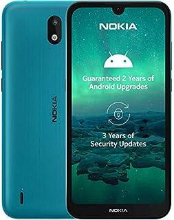 Nokia 1.3 16GB Cyan (Renewed)