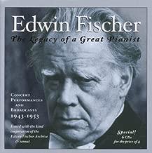 edwin fischer beethoven sonatas book