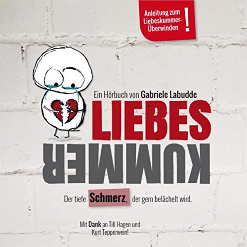Liebeskummer  By  cover art