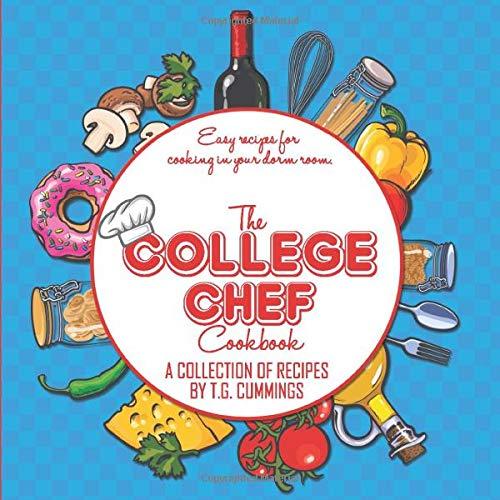 The College Chef Cookbook